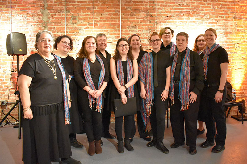 singers from the 2018-2019 season